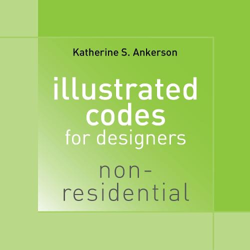 Illustrated Codes for Designers: Non-Residential (DVD video)