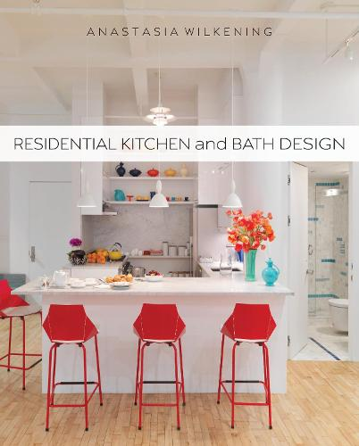 Residential Kitchen and Bath Design (Paperback)
