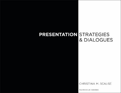 Presentation Strategies and Dialogue (Paperback)