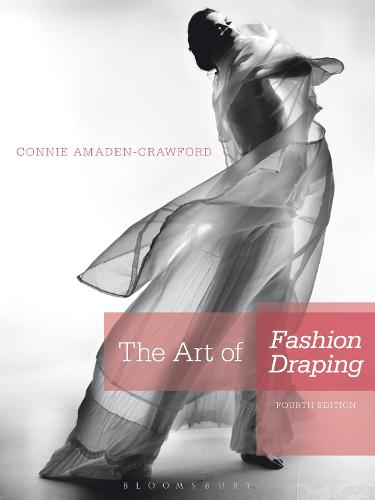 The Art of Fashion Draping (Paperback)