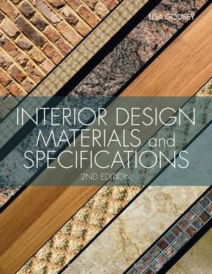 Interior Design Materials and Specifications (Paperback)
