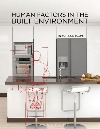Human Factors in the Built Environment (Paperback)
