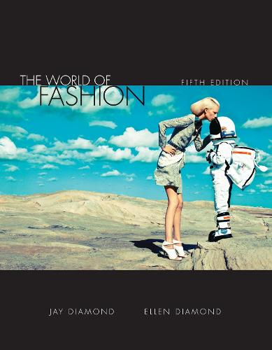 The World of Fashion (Paperback)