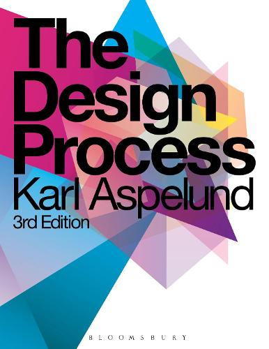 The Design Process (Paperback)