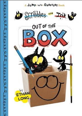 Scribbles and Ink, Out of the Box (Hardback)