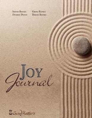 Joy Journal (Paperback)