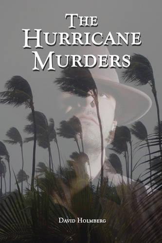 The Hurricane Murders (Paperback)