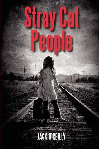 Stray Cat People (Paperback)