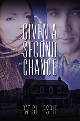 Given a Second Chance (Paperback)