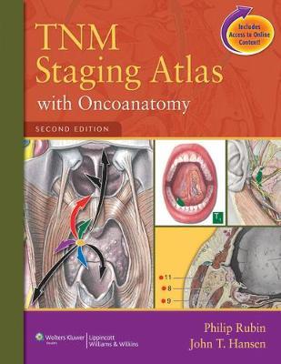 TNM Staging Atlas with Oncoanatomy (Hardback)