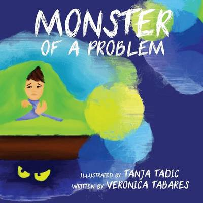 Monster of a Problem (Paperback)