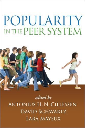 Popularity in the Peer System (Hardback)