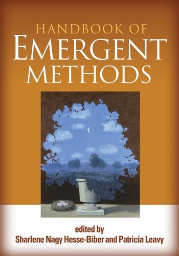 Handbook of Emergent Methods (Paperback)