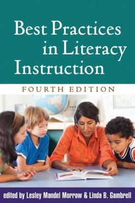 Best Practices in Literacy Instruction (Hardback)