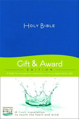 Common English Bible (Paperback)