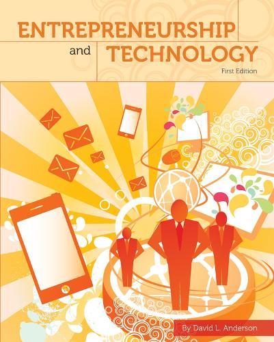 Entrepreneurship and Technology (Paperback)