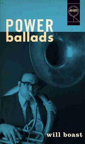 Power Ballads: 2011 Iowa Short Fiction Award (Paperback)