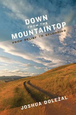 Down from the Mountaintop: From Belief to Belonging (Paperback)
