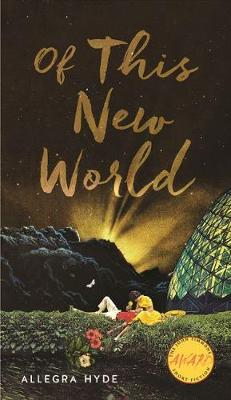 Of This New World (Paperback)