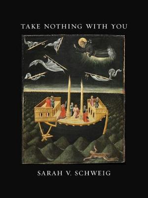 Take Nothing with You - Kuhl House Poets (Paperback)