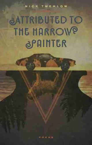 Attributed to the Harrow Painter - Kuhl House Poets (Paperback)