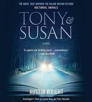 Tony and Susan (CD-Audio)