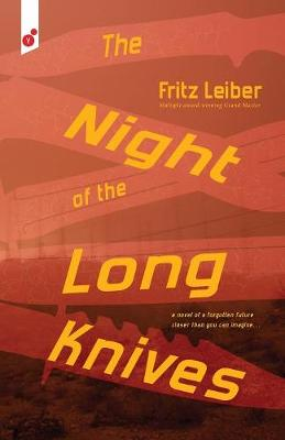 The Night of the Long Knives (Paperback)