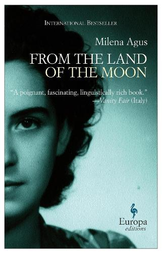 From The Land Of The Moon (Paperback)