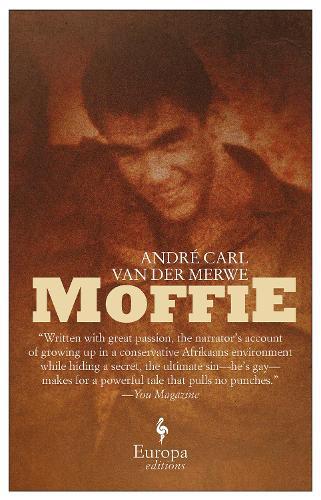 Moffie (Paperback)