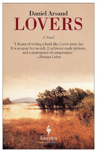 Lovers (Paperback)