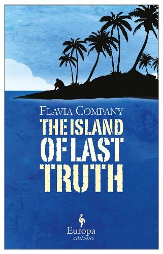 The Island Of Last Truth (Paperback)