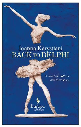 Back To Delphi (Paperback)