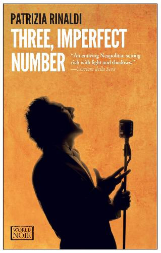 Three, Imperfect Number (Paperback)