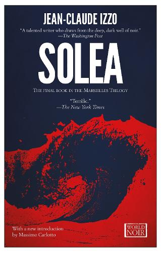 Solea (Paperback)
