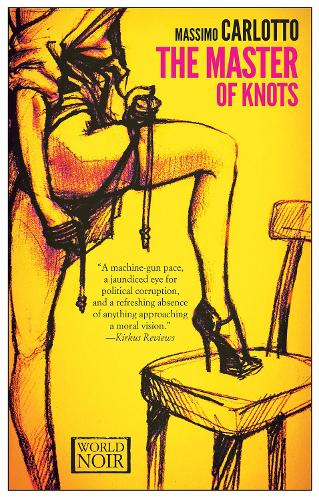 The Master Of Knots (Paperback)