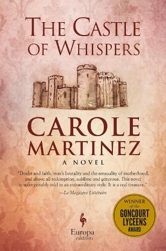 The Castle Of Whispers (Hardback)