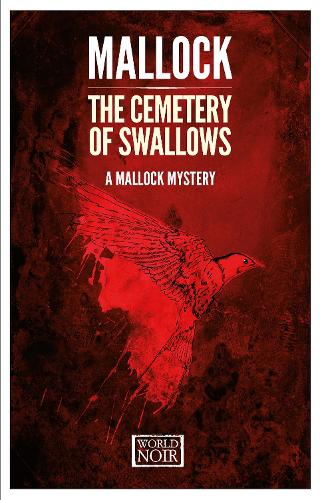 The Cemetery Of Swallows (Paperback)