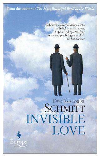 Invisible Love (Paperback)