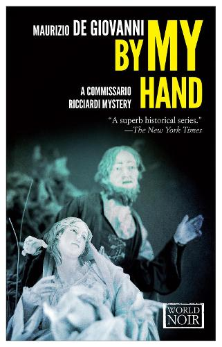 By My Hand (Paperback)