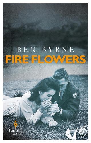 Fire Flowers (Paperback)