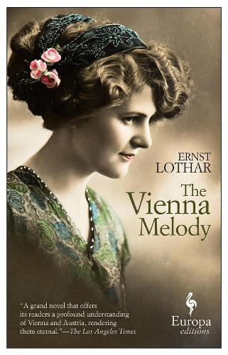The Vienna Melody (Paperback)