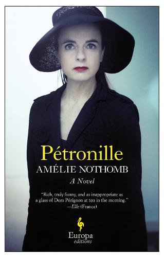 Petronille (Paperback)