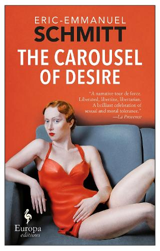 The Carousel Of Desire (Paperback)