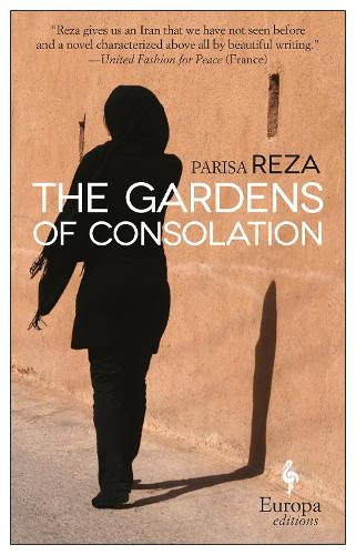 The Gardens Of Consolation (Paperback)