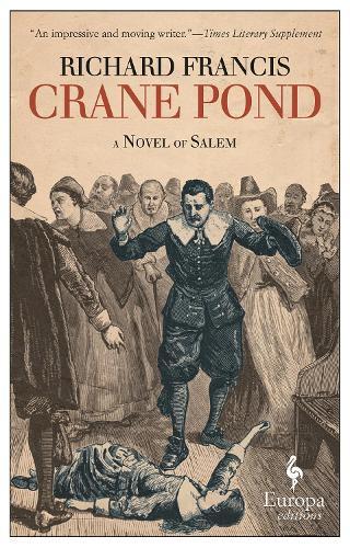 Crane Pond (Paperback)