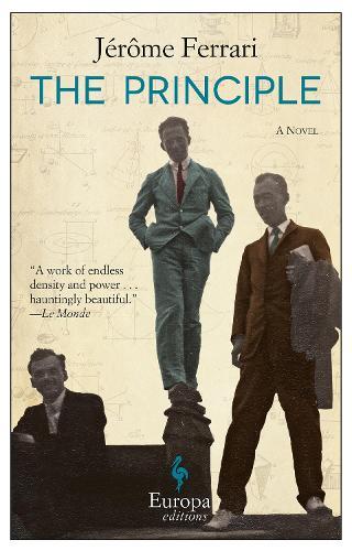 The Principle (Paperback)