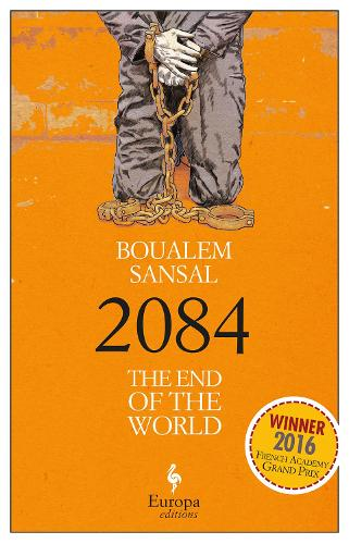 2084: The End of the World (Paperback)
