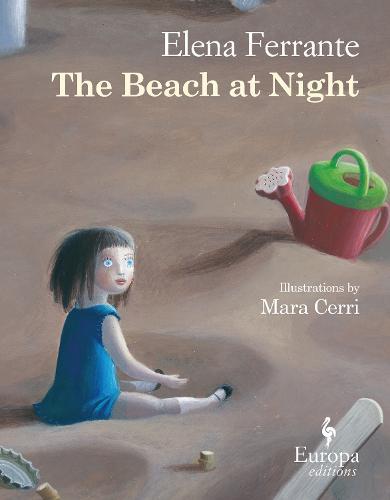 The Beach At Night (Hardback)