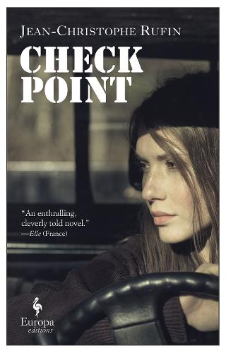 Checkpoint (Paperback)