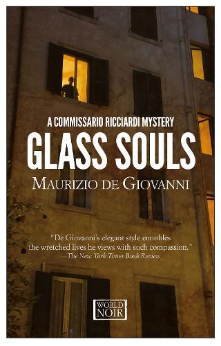 Glass Souls (Paperback)